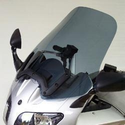 Bulle Bullster haute protection 48 cm incolore Yamaha FJR 1300 01-05
