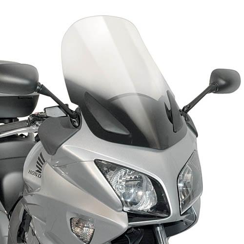 Bulle Kappa Honda CBF 1000 ABS 06-09 transparent
