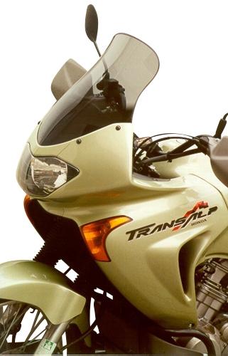 Pare-brise MRA Touring clair Honda XLV 650 Transalp 00-07