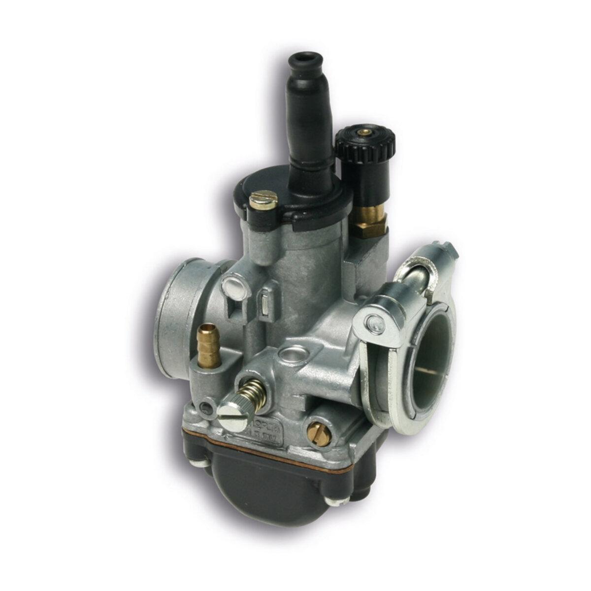 Carburateur Malossi PHBG 19,5 A Garelli Noi