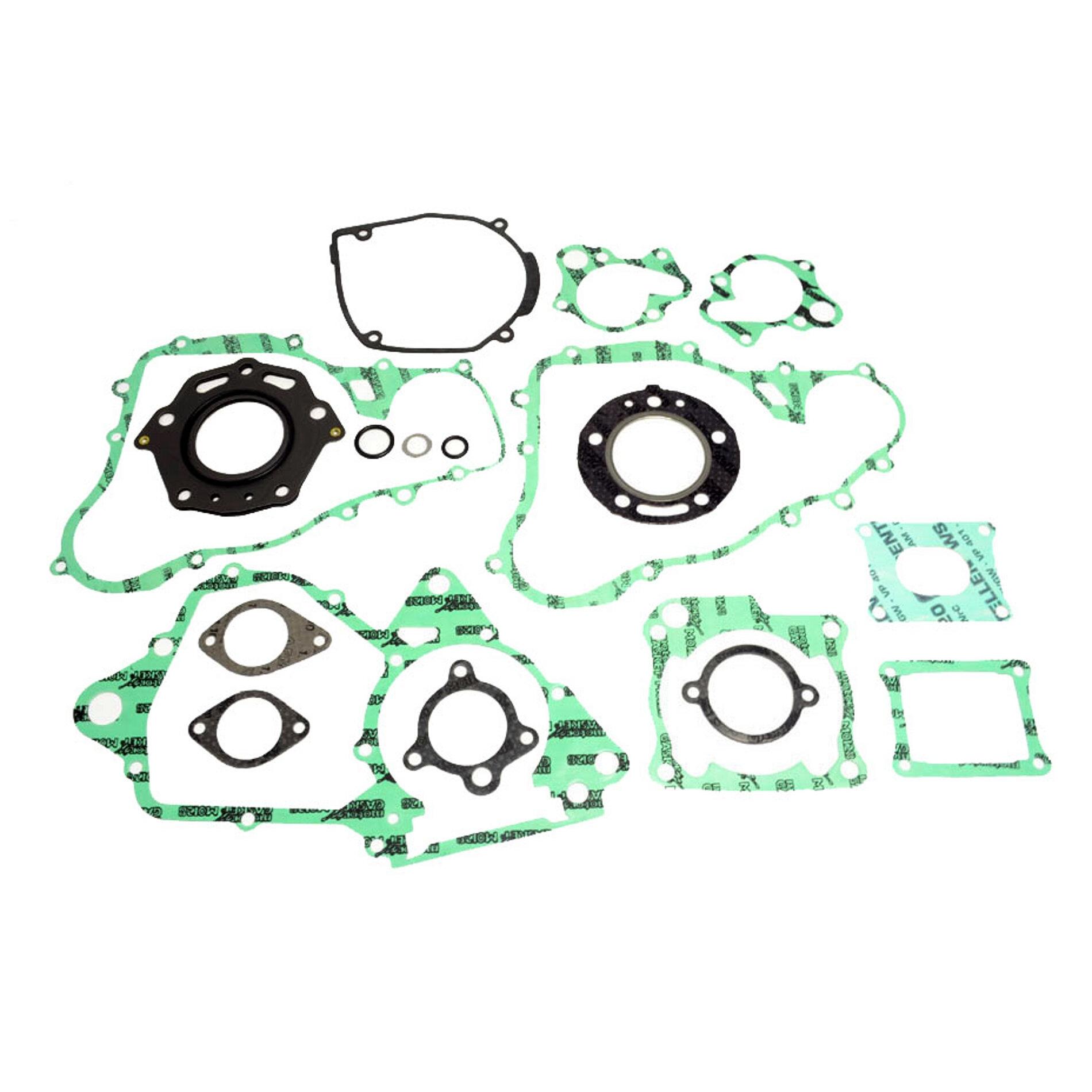 Kit joints moteur complet Athena pour Honda CR 125 R 84-86