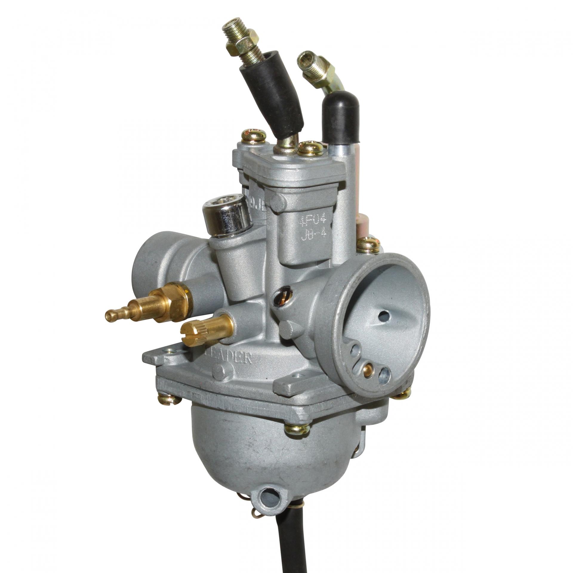 Carburateur type origine Minarelli 50 AM6