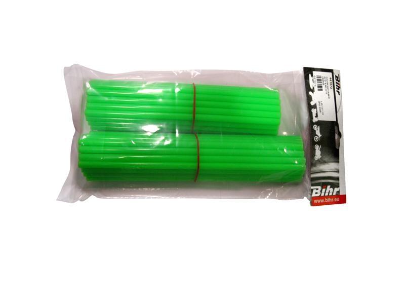Couvre rayons Bihr vert