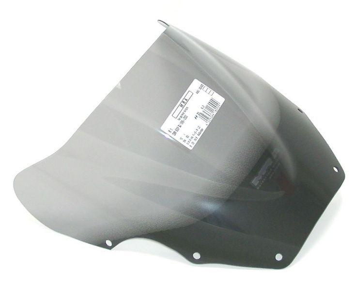 Bulle MRA Racing noire Honda CBR 600 F 99-00