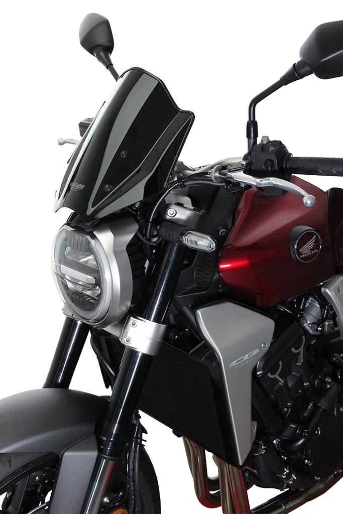 Saute-vent MRA Sport clair Honda CB 1000 R 2018