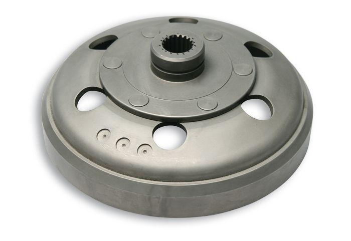 Cloche d'embrayage Malossi Maxi Clutch Bell D.160