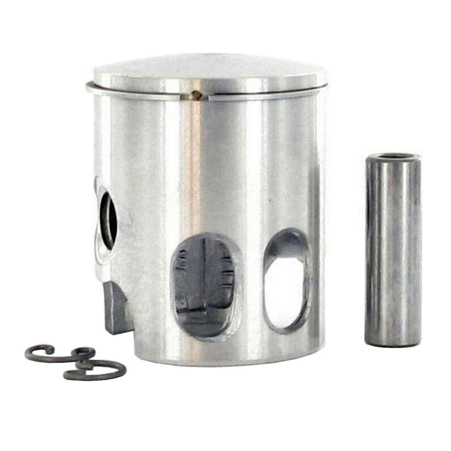 Piston Polini alu D.40,2 Booster - LETTRE C