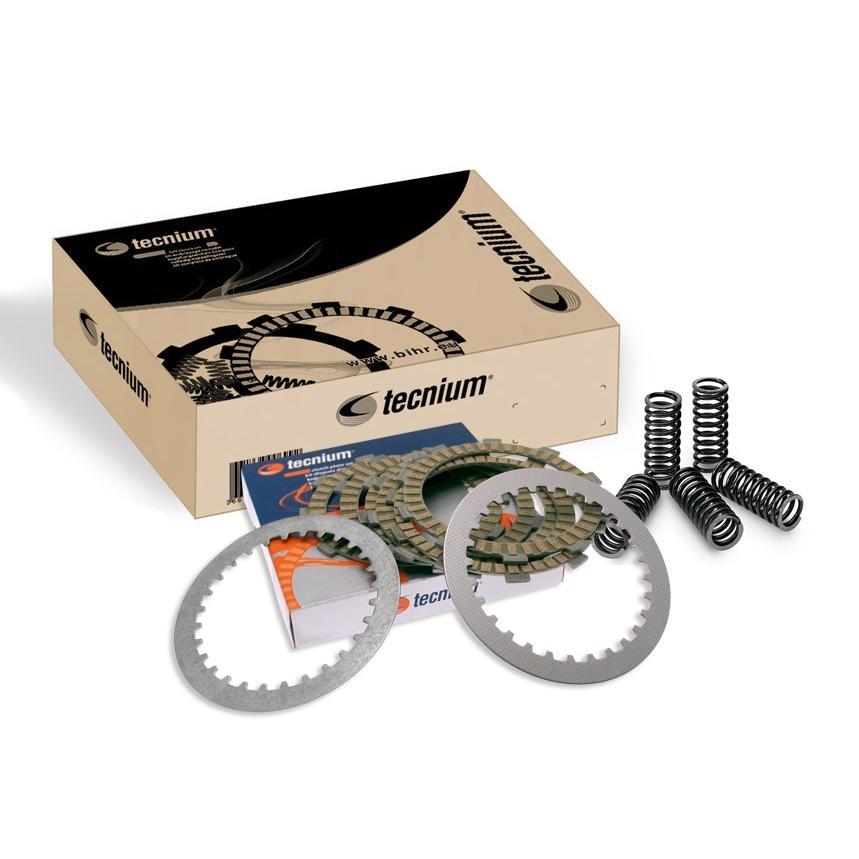 Kit embrayage complet Tecnium Yamaha DT 125 RE 89-07