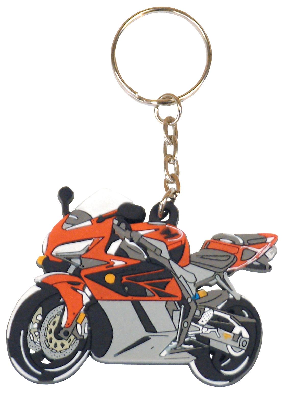 Porte clés Honda CBR 1000 RR Fireblade
