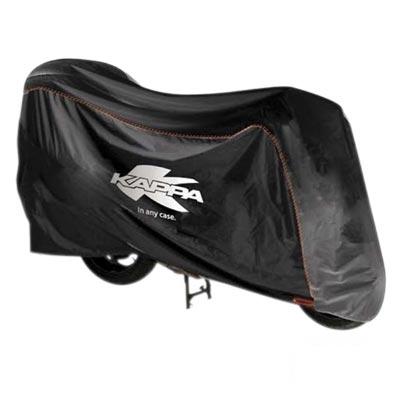 Housse de protection étanche Kappa pour maxi scooter et moto