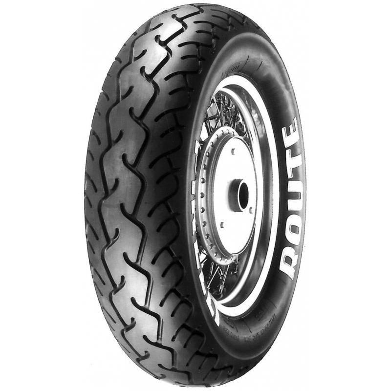 Pneu Pirelli MT66 Route arrière 130/90-16 73H Renforcé