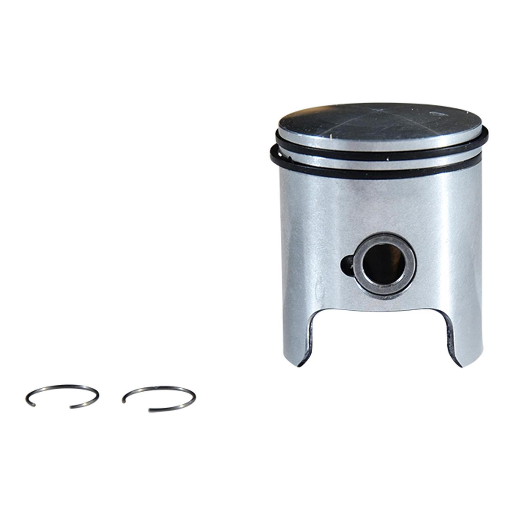 Piston complet Derbi Euro 3