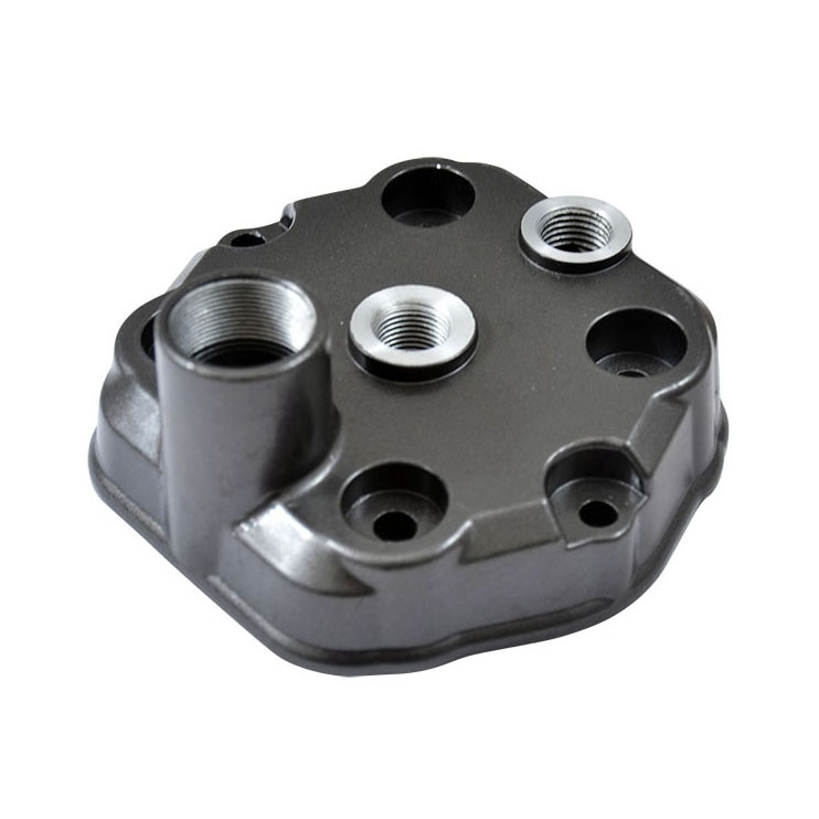 Culasse Doppler type origine Derbi Senda euro 2 -06