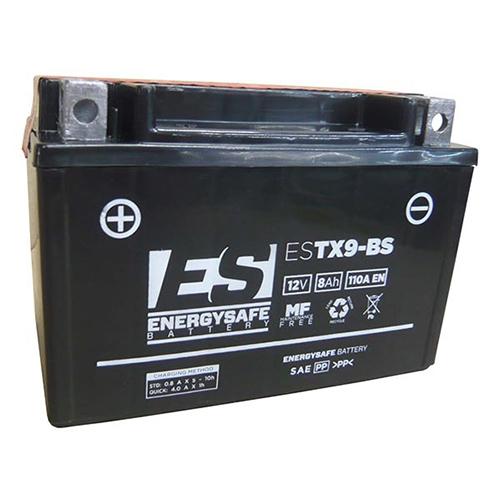Batterie Energy Safe ESTX9-BS 12 V / 8 AH