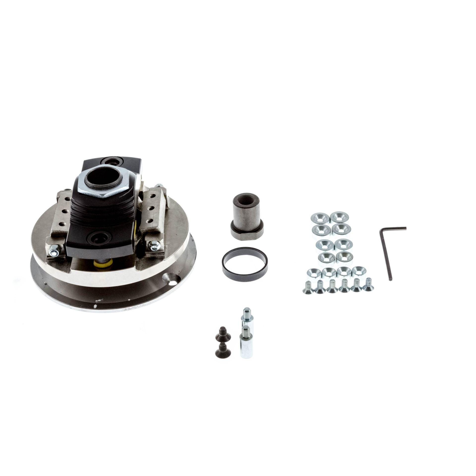 Variateur Doppler ER3 103 SP / MVL montage embrayage