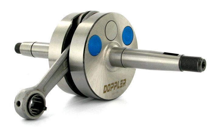 Vilebrequin Doppler Endurance MBK 51