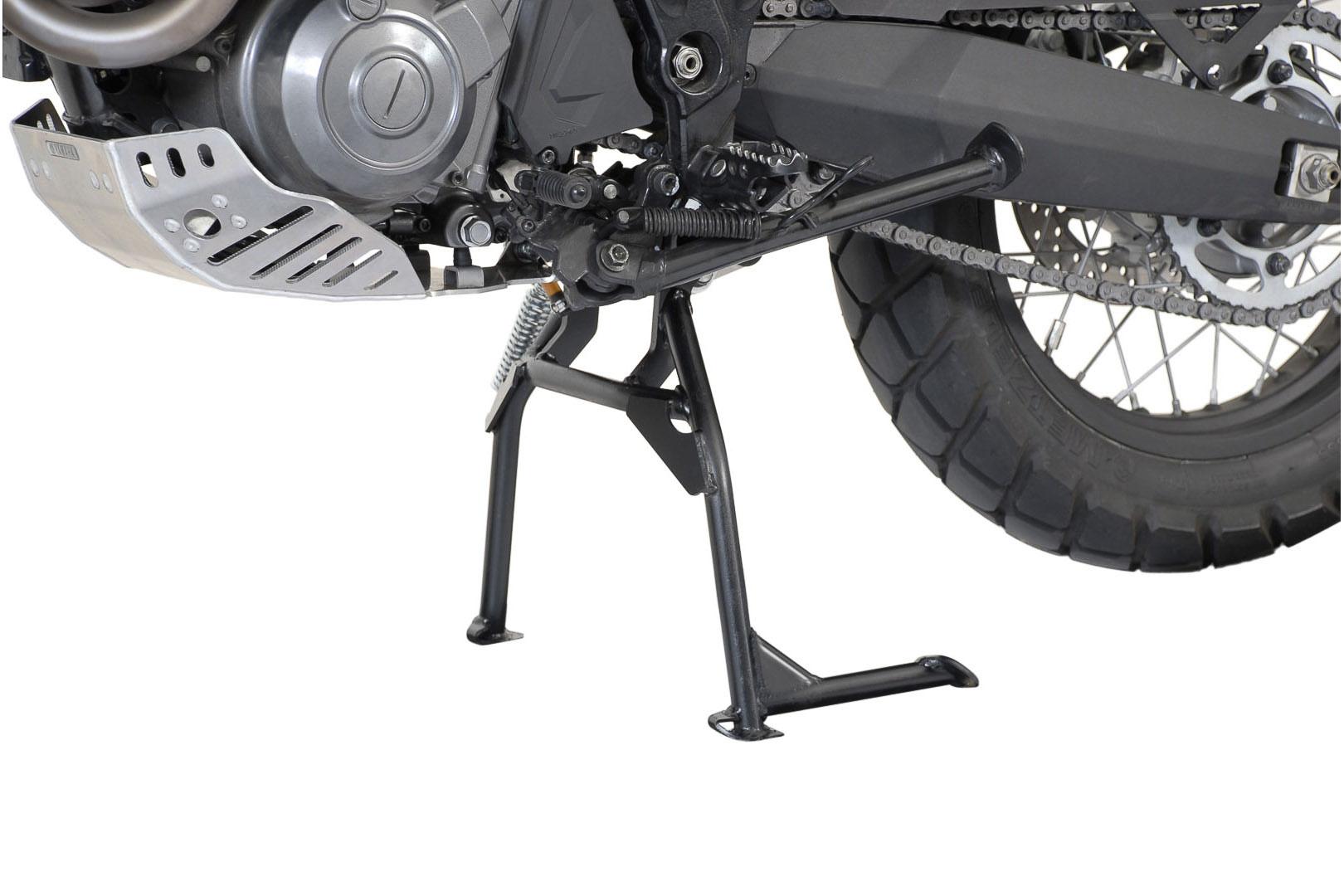 Béquille centrale SW-MOTECH noir Yamaha XT 660 Z Tenere 07-