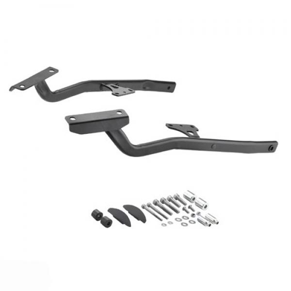 Kit fixation top case Givi Honda VFR 800 98-01