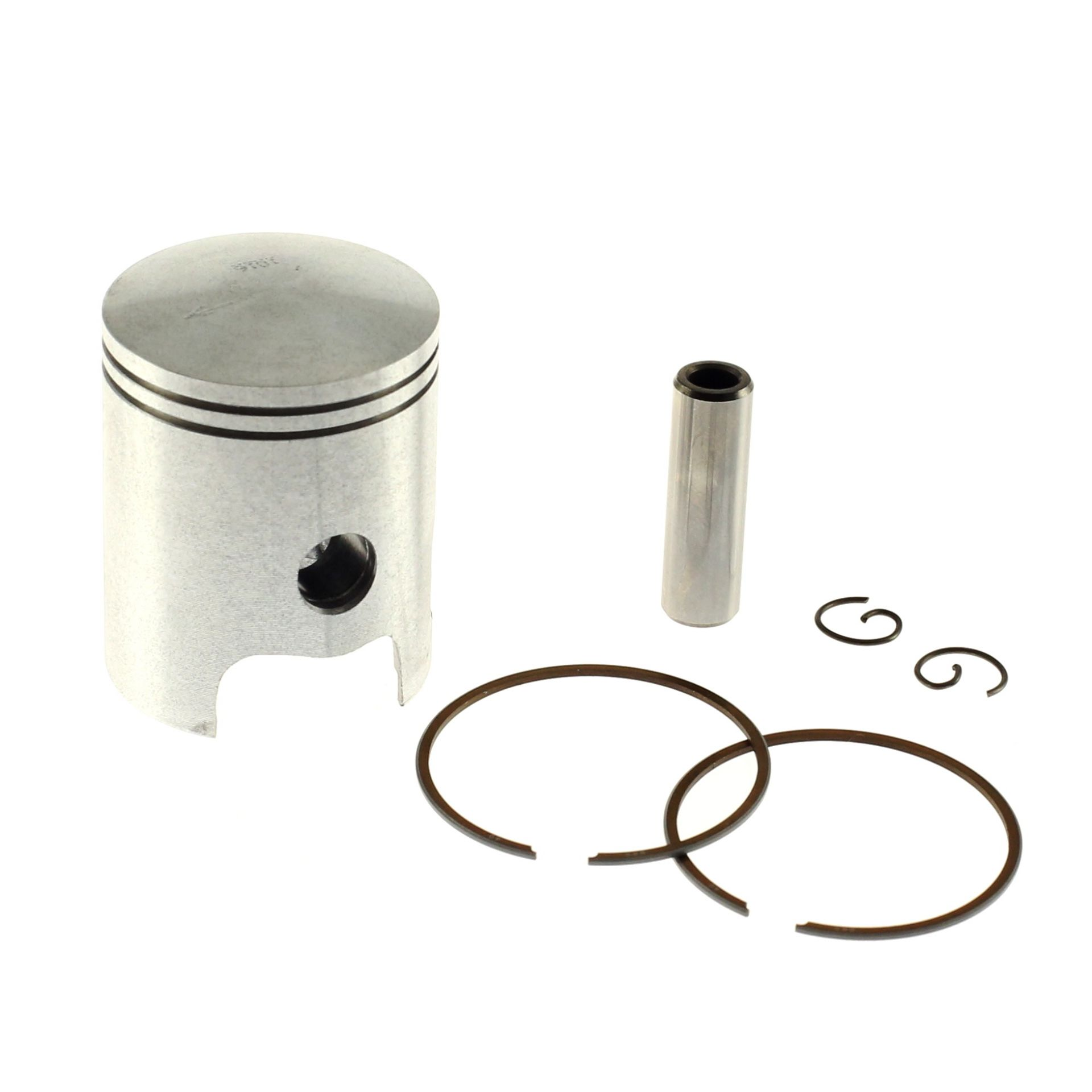 Piston D.40 Barikit Fonte Axe 10 MBK Booster/Nitro/Ovetto 50cc
