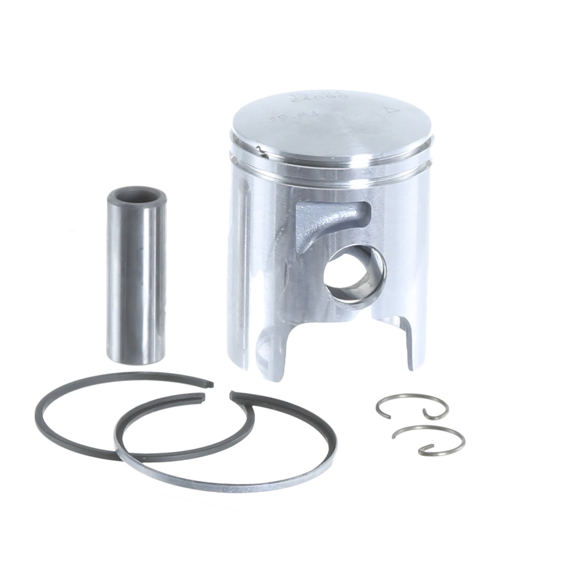 Piston de rechange dr 40mm Derbi Euro 2/Euro 3