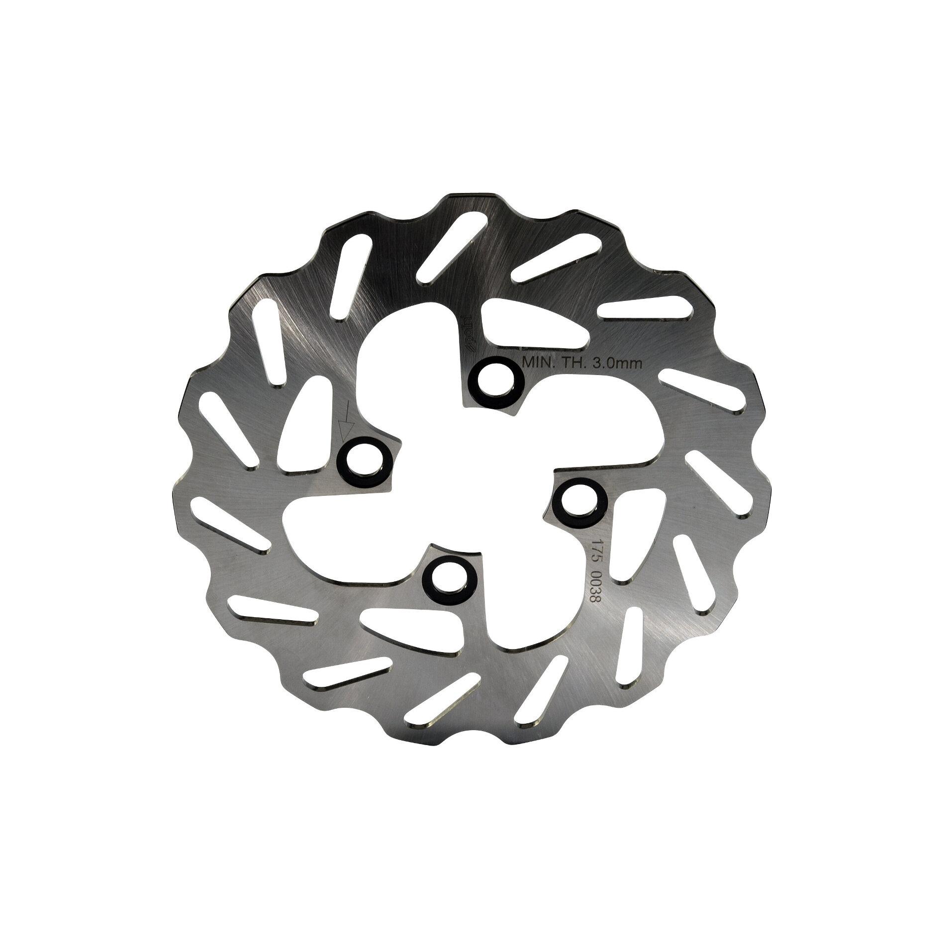 Disque de frein Polini MBK Booster / Yamaha BW'S
