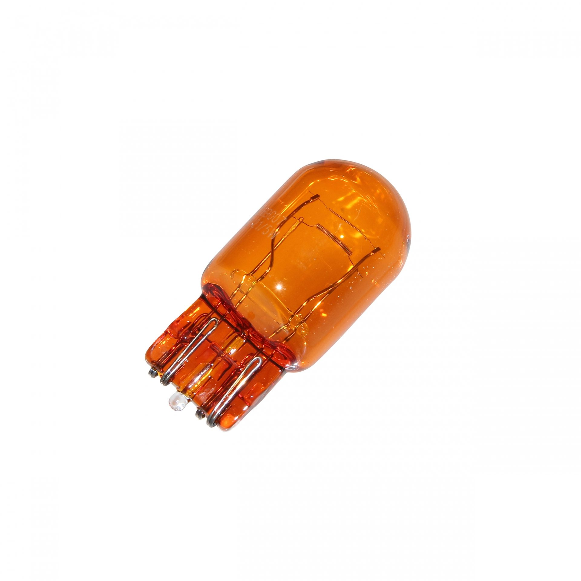 Ampoules Flosser 12V 21-5W W3W orange (x10)