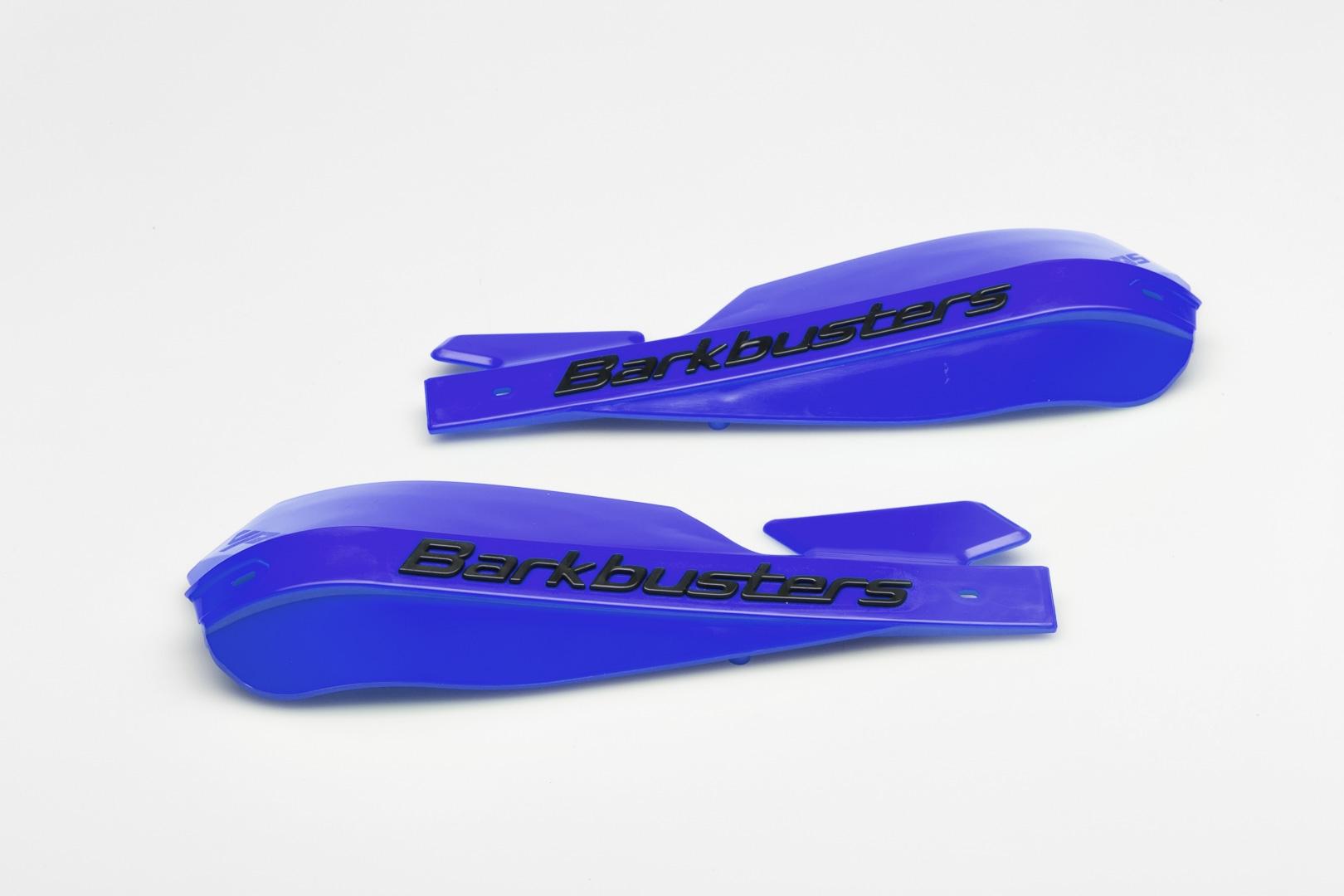 Protège-mains Barkbusters VPS bleu