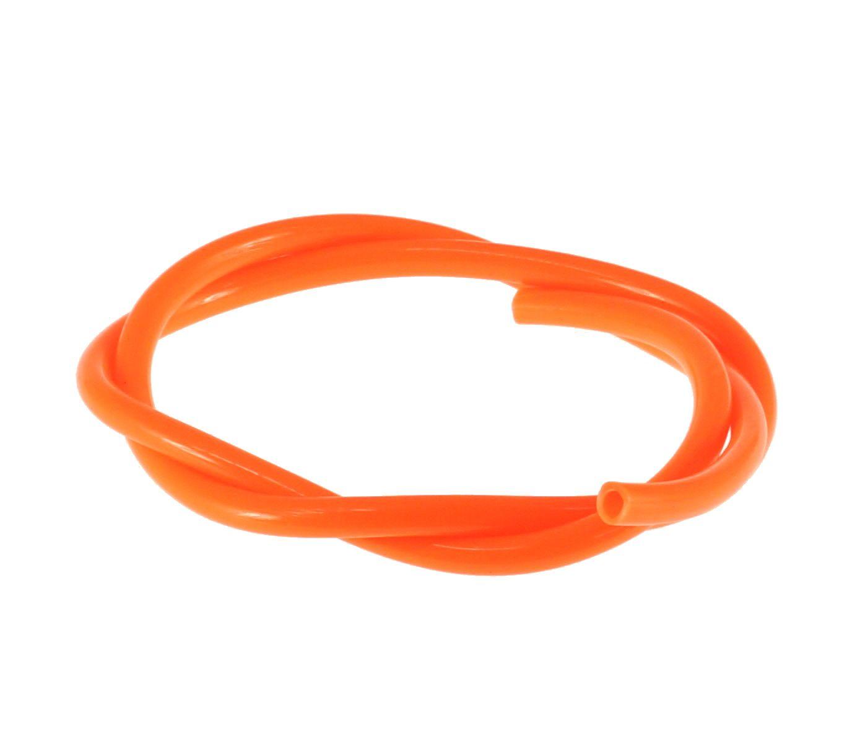 Durite essence YCF orange