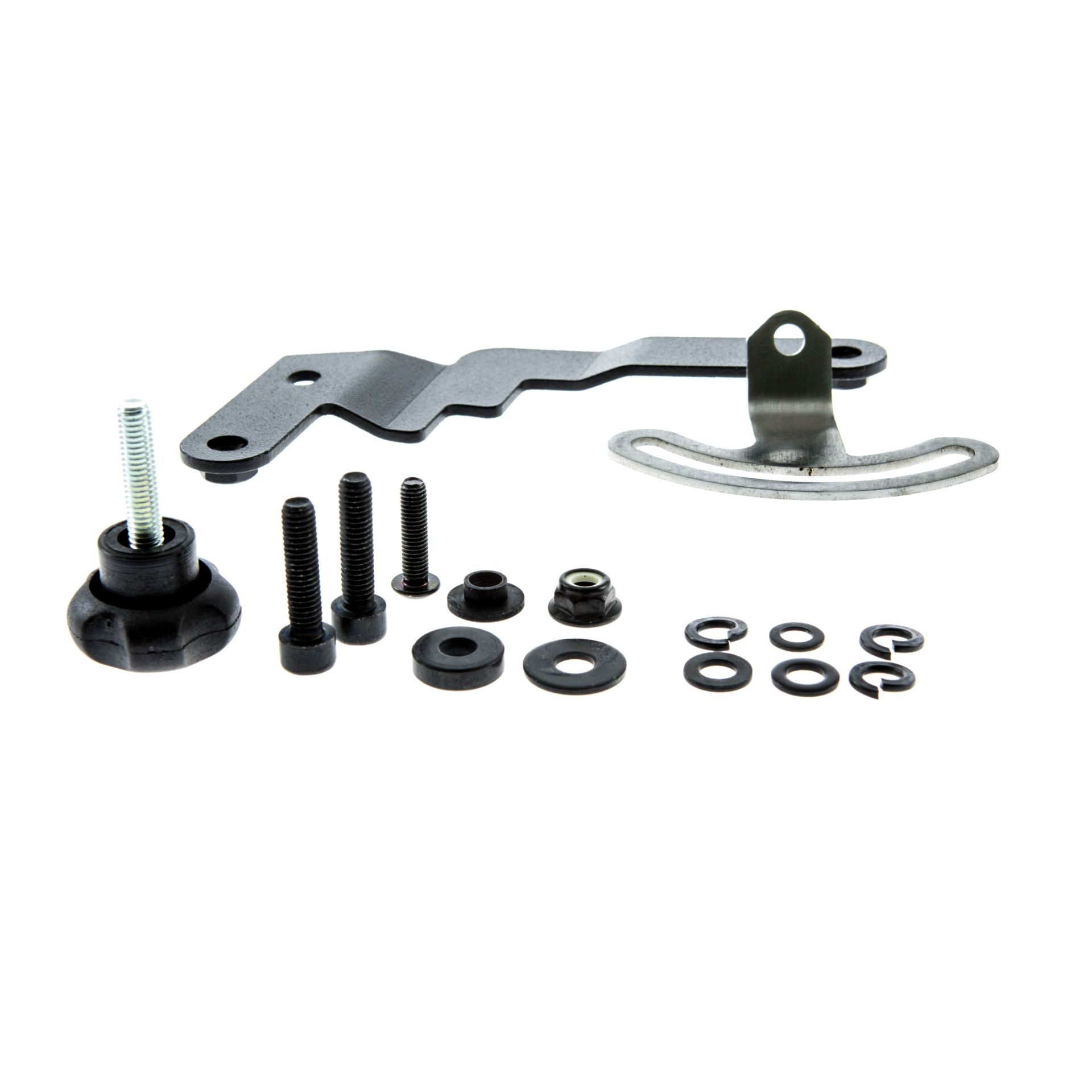 Kit fixation pour Givi 5108DT Bmw R 1200 GS 13-14