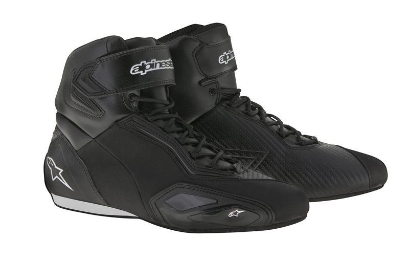 Baskets Alpinestars FASTER-2 noir - 38