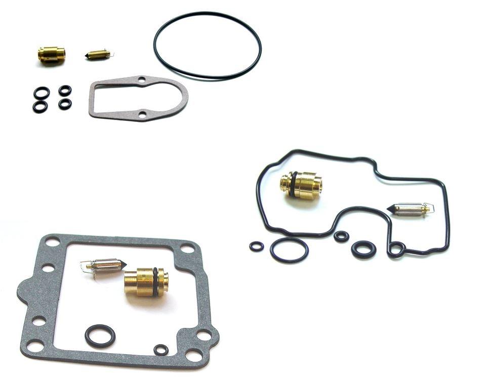 Kit réparation carburateur Tour Max Honda CB 650C Custom 79-80