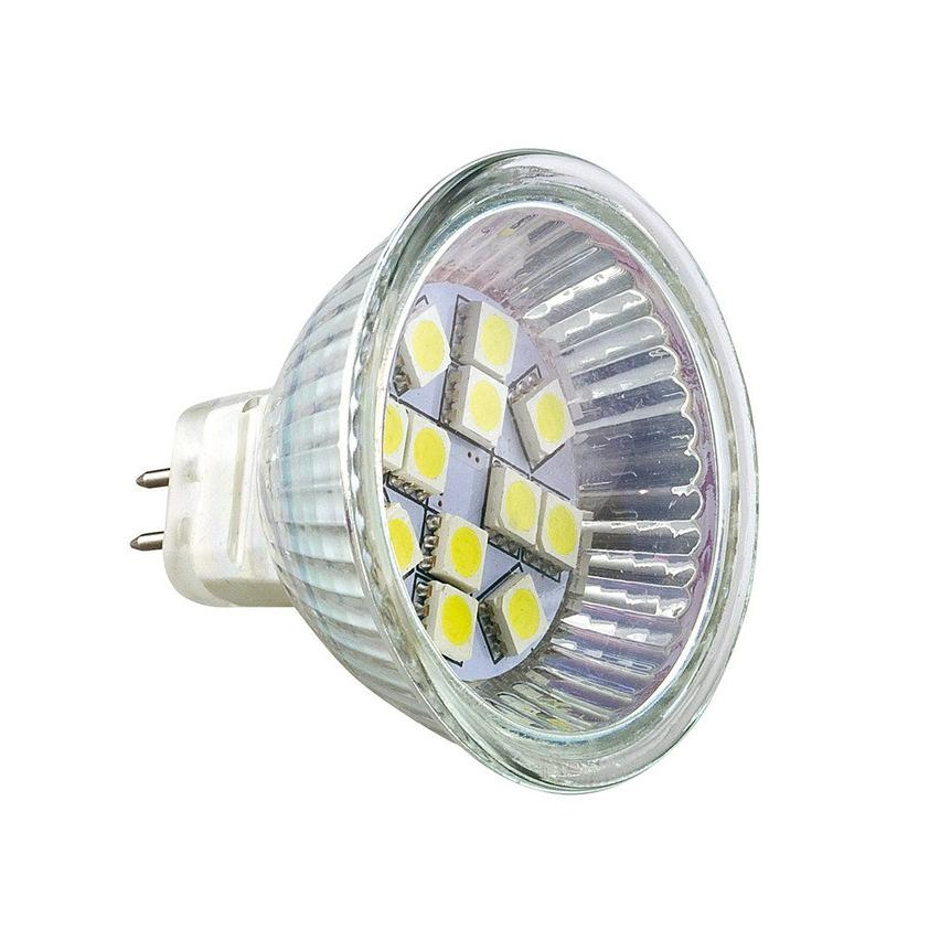 Ampoule dichroïque LED MR16 D.50