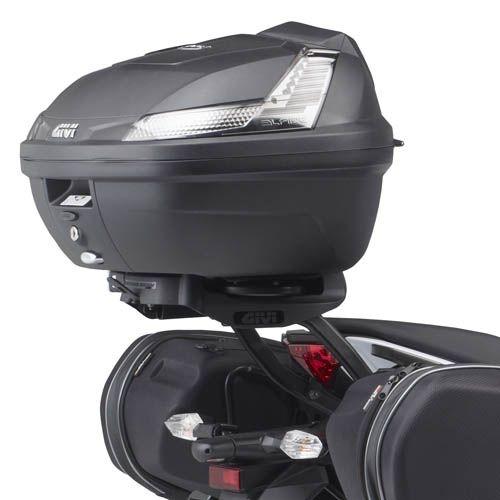 Kit fixation top case Givi Kawasaki ER-6N / ER-6F 650 12-14