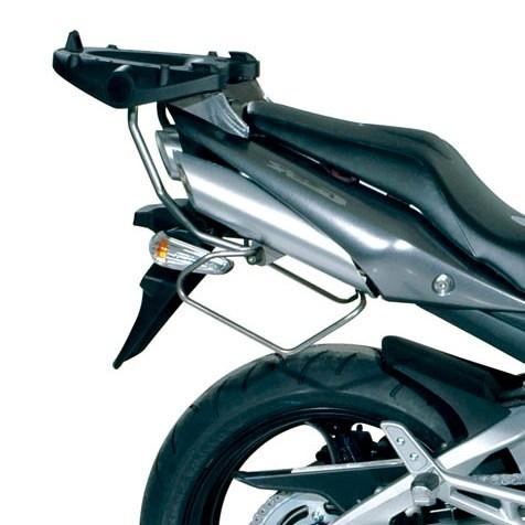 Support pour sacoches cavalières Kappa Suzuki 600 GSR 06-11