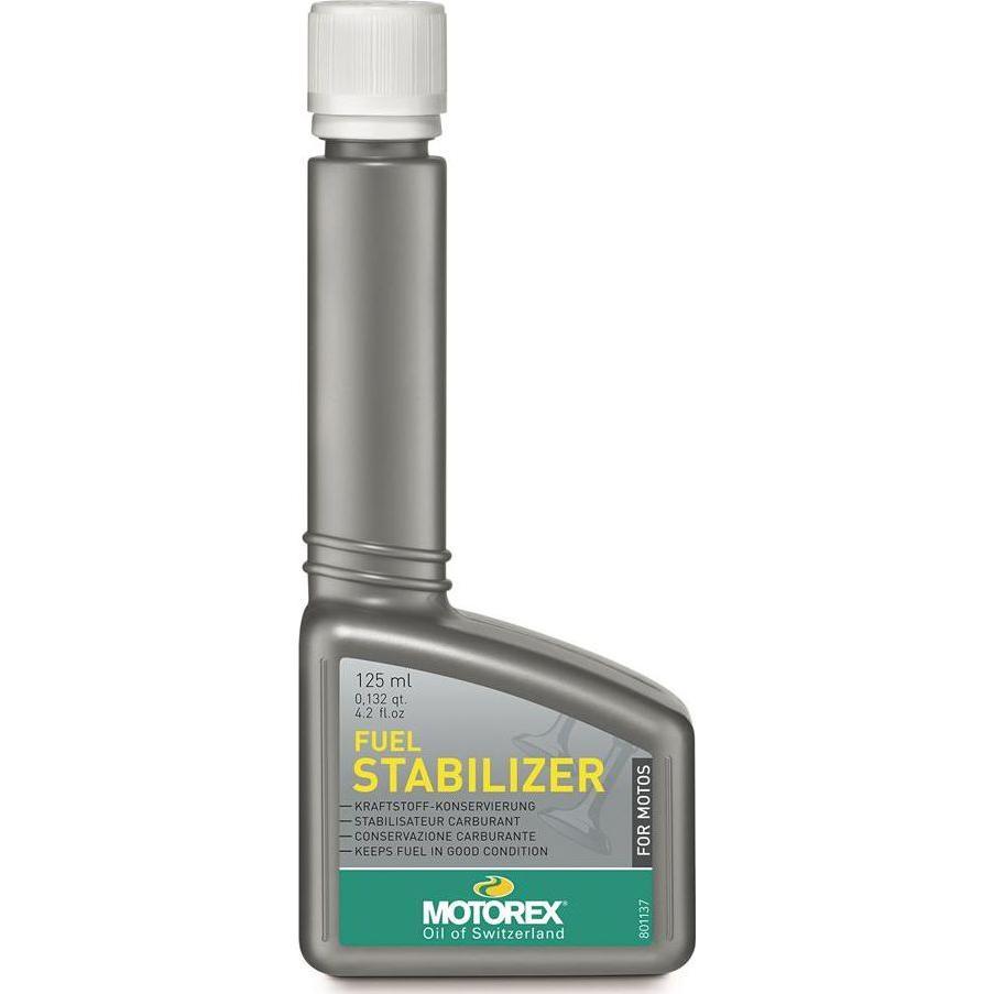 Additif carburant Motorex Fuel Stabilizer 125ml