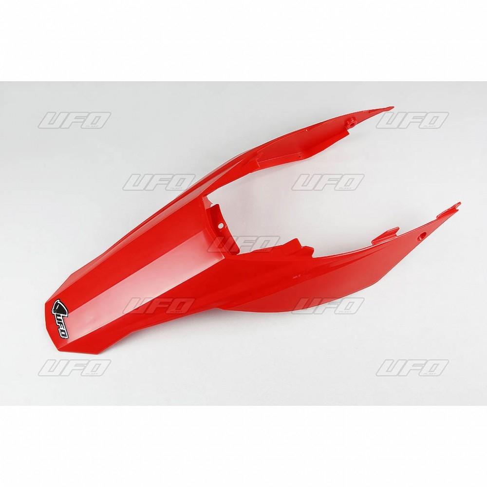 Garde-boue arrière UFO Gas Gas 450 EC 10-11 rouge