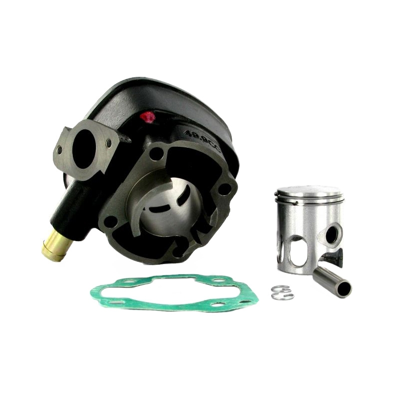 Cylindre D.40 Doppler Fonte S1F Nitro/Aerox 50cc