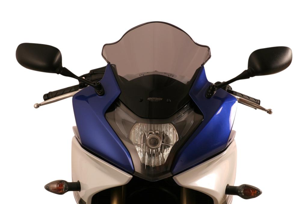 Bulle MRA type origine claire Honda CBR 600 F 11-13