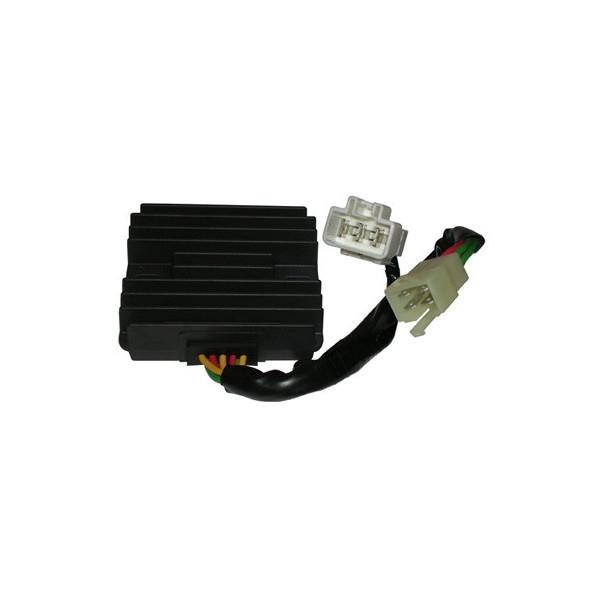 Régulateur Honda CBR 600 RR 03-06