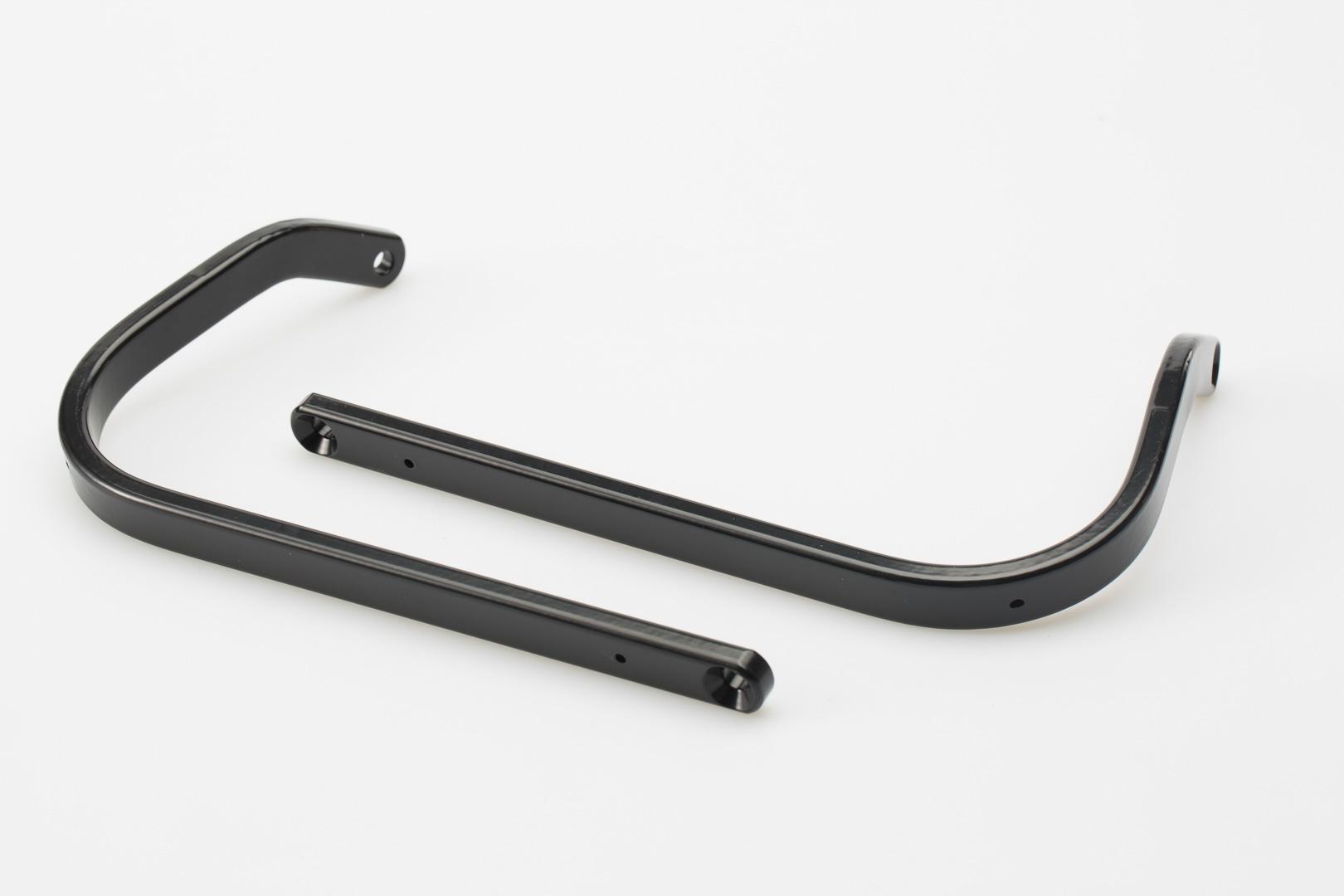 Kit de fixation Barkbusters pour protège-mains KTM 200 / 390 Duke, Gla