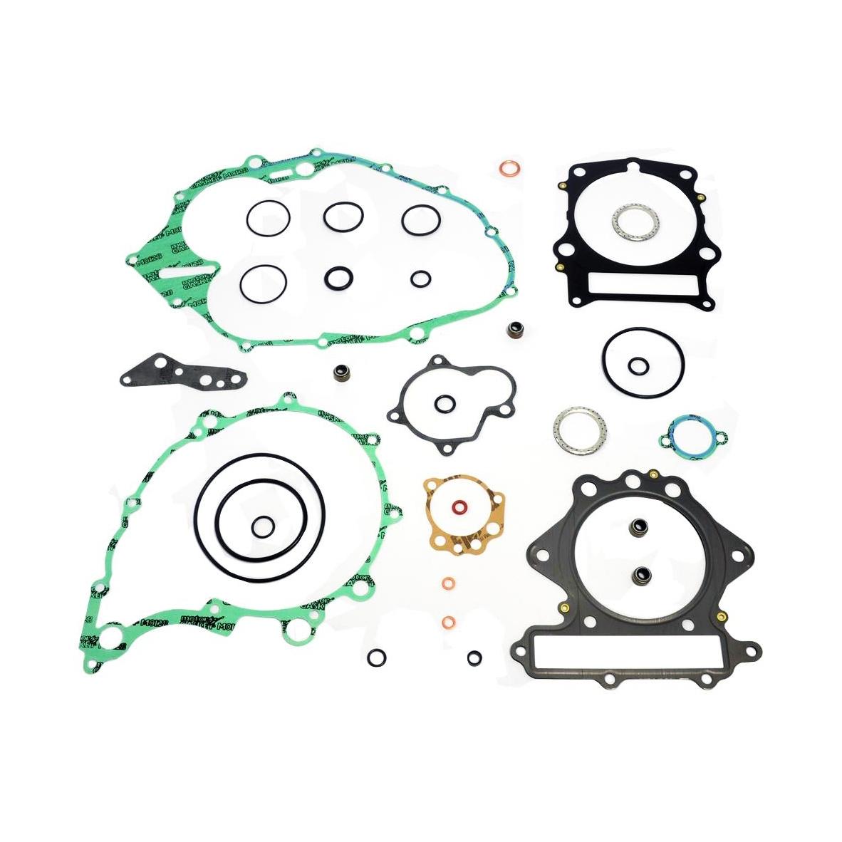 Kit joints moteur complet Athena pour Yamaha TT E 600 94-01