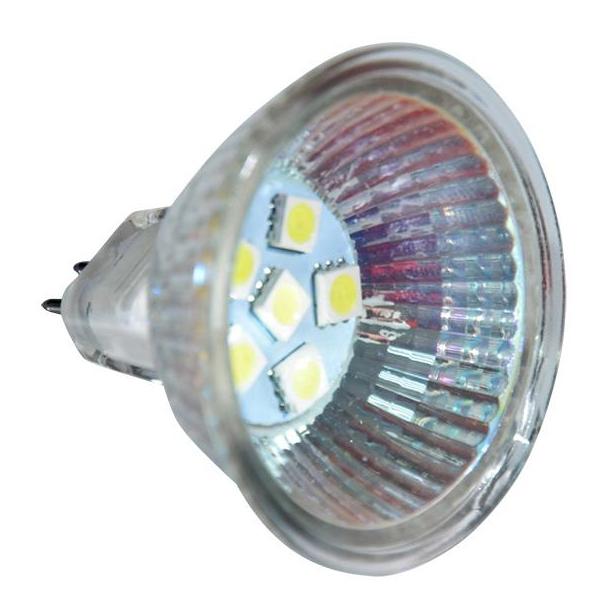 Ampoule Dichroïque 1Tek Tuning Leds MR16 D50