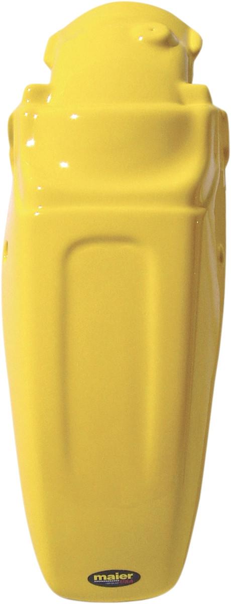 Garde-boue arrière Maier USA Suzuki 250 DR 1990 jaune