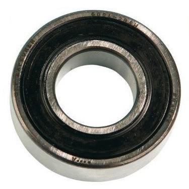 Roulement de roue ZKL 6001 2RSI