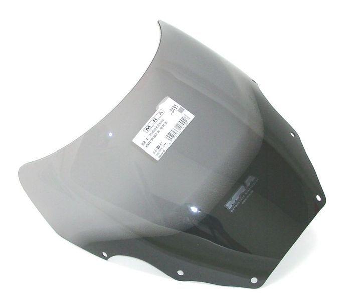 Bulle MRA Sport noire Honda CBR 600 F 99-00