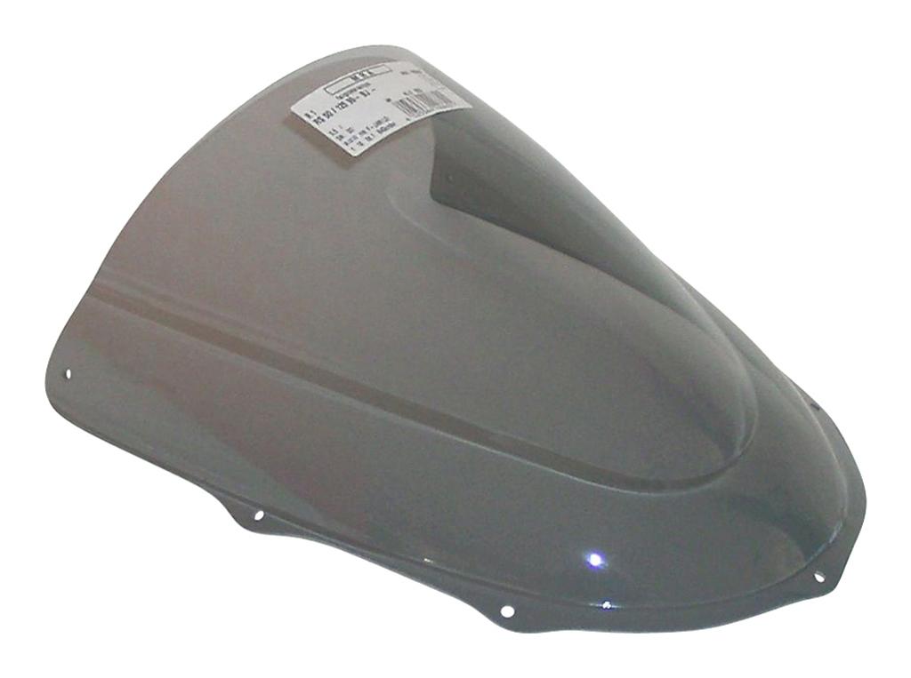 Bulle MRA Racing noire Aprilia RS 250 98-02