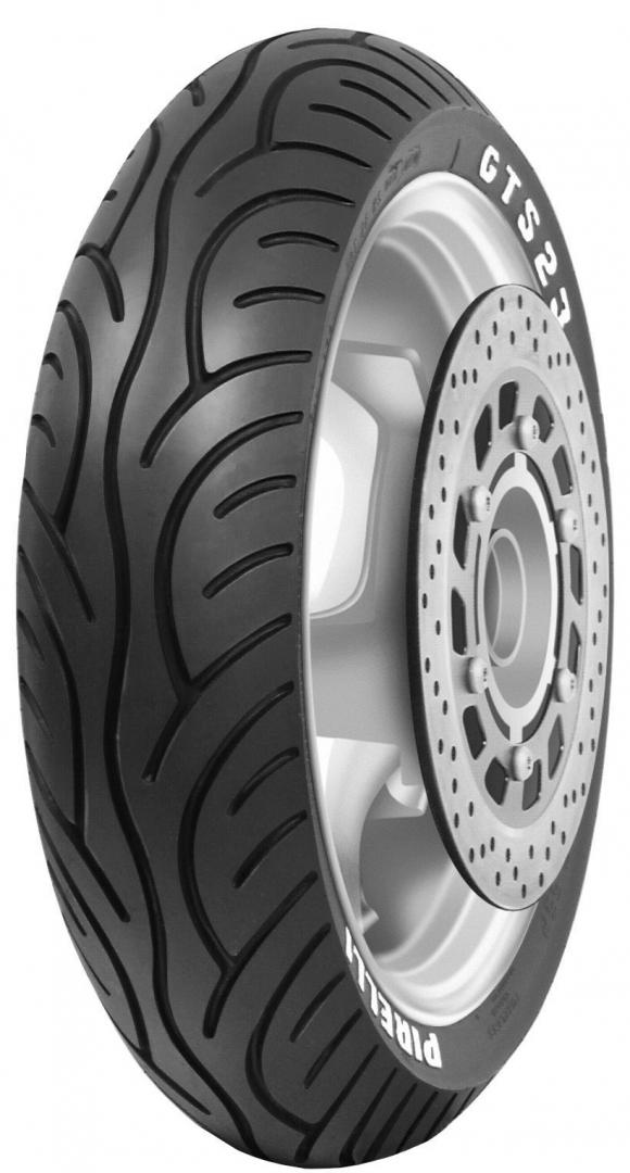 Pneu Pirelli GTS 24 130/70-13 63P