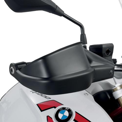 Protège-mains Kappa BMW R 1200R 15-18 noir