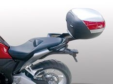 Kit fixation top case Top Master SHAD Honda VFR 1200 F 10-15