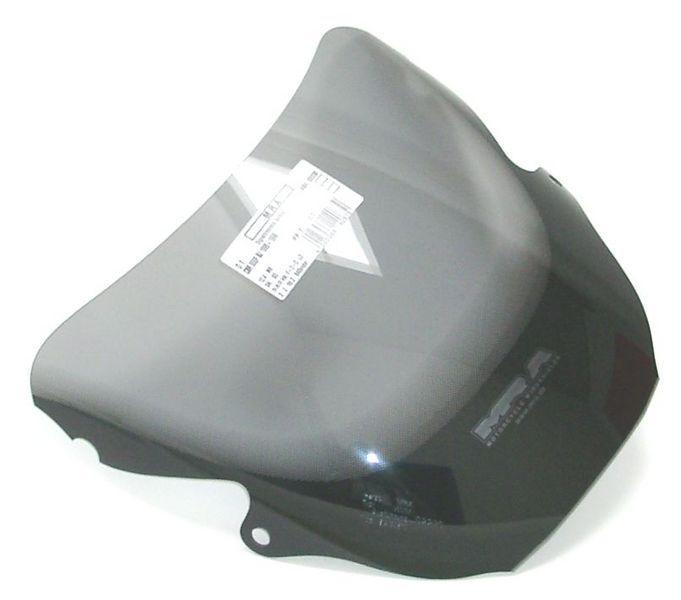 Bulle MRA type origine noire Honda CBR 600 F 95-98